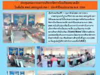 ประชุมคณะกรรมการบริหารจัดการโรงเรียนขนาดเล็กในสังกัด สพป.เพชรบูรณ์ เขต 1 ประจำปีงบประมาณ พ.ศ. 2564